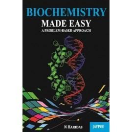 Biochemistry Made Easy: A Problem-Based Approach