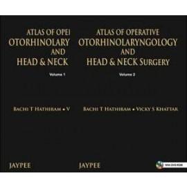 Atlas of Operative Otorhinolaryngology and Head & Neck Surgery
