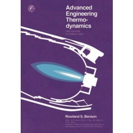 Advanced Thermodynamics for Engineers, 2ed