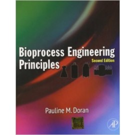 Bioprocess Engineering Principles 2e