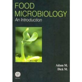 Food Microbilogy An Introduction