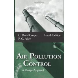 Air Pollution Control : A Design Approach 4Ed