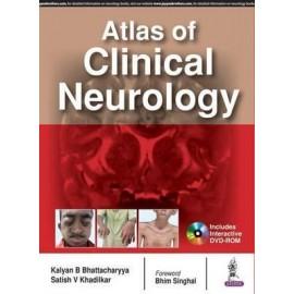 Atlas of Neurology: A Case-based Approach